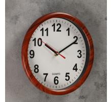 """Часы настенные """"Классика"""" 21*21 увертюра 2590545"""