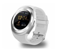 Смарт-часы Y1 (серебро)