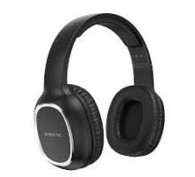 Bluetooth наушники BOROFONE B09 чёрные