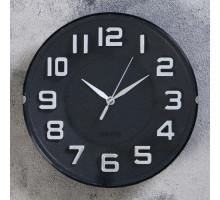"""Часы настенные """"Классика"""" 20см Мэдисон 4716064"""