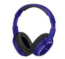 Bluetooth наушники BOROFONE B09 синии